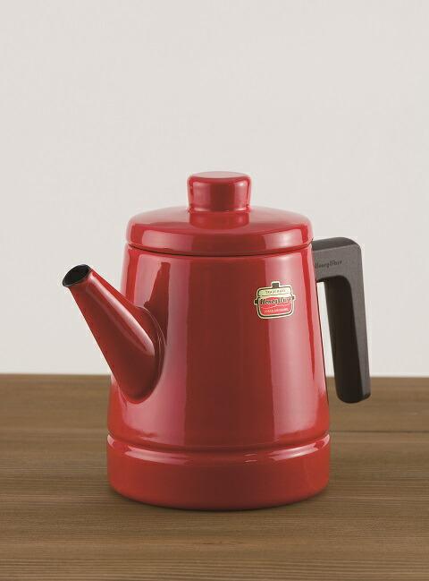 Honey Ware/ハニーウェア ソリッドシリーズ コーヒーポット1.6L