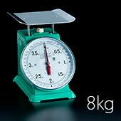 8上皿自動ハカリ4kg