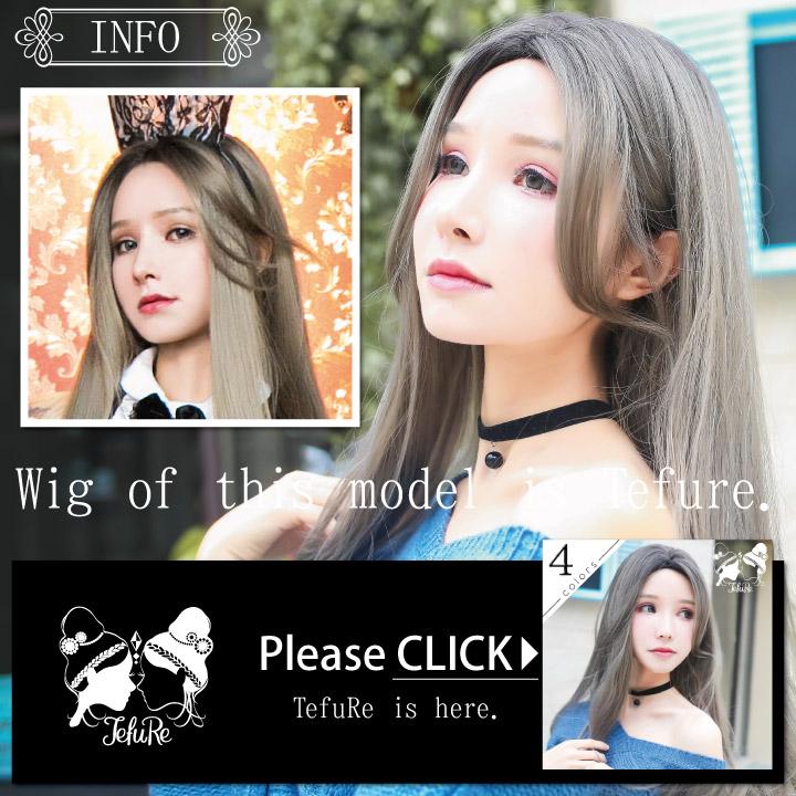 TefuReシリーズ