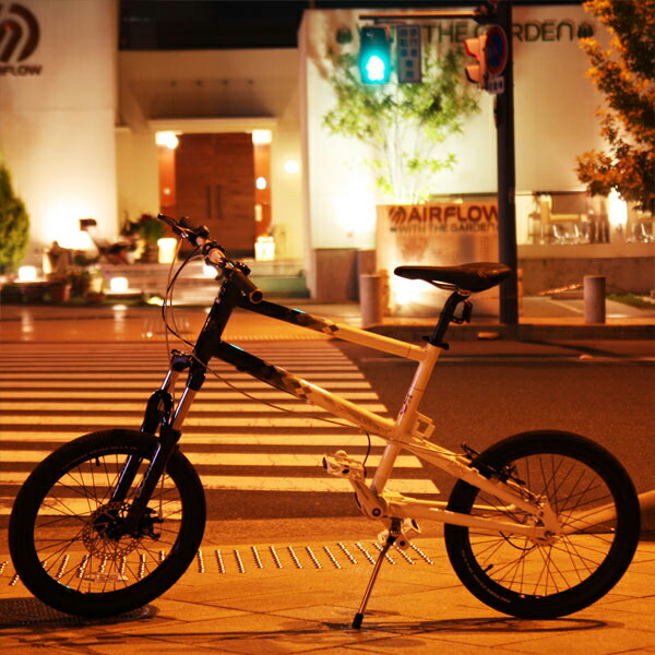 DOPPELGANGER(R) D01 BOOTLEG BMXサイクル