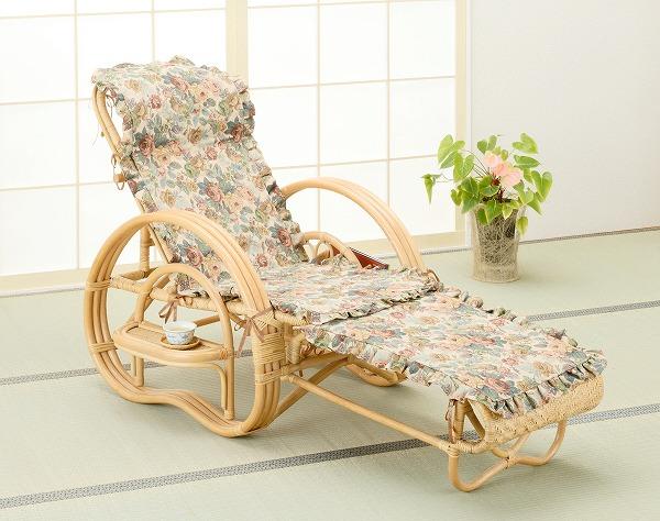 三つ折寝椅子A200CP