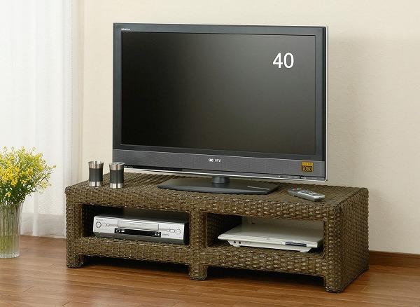 テレビボードW982B