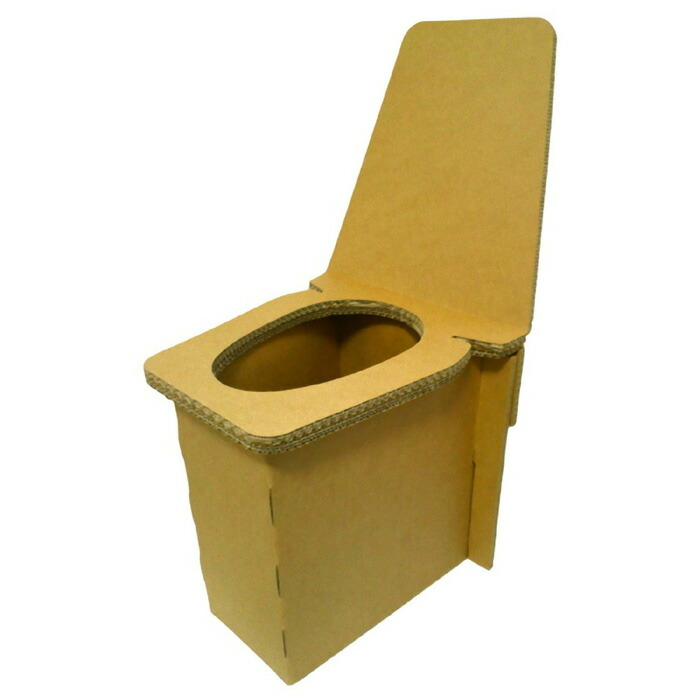 FUJIX: Keihan paper engineering Japan-Dan-ball toilet ...