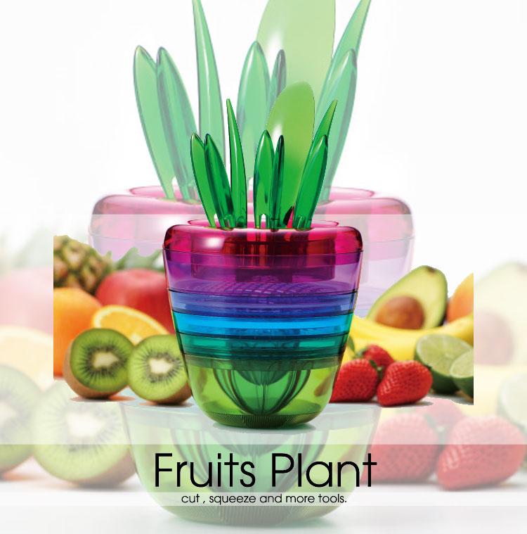 あけぼの Fruits Plant(フルーツプラント) CH-2009