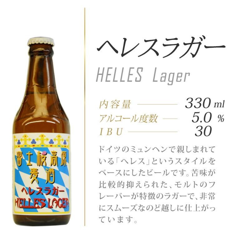 ドイツのミュンヘンで親しまれている「へレス」というスタイルをベースにしたビールです。苦味が比較的抑えられた、モルトのフレーバーが特徴のラガーで、非常にスムーズなのど越しに仕上がっています。