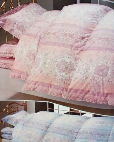 ふかふかクリーンリフォーム A柄ピンク
