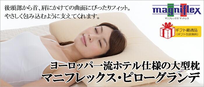 元気になれる、天然ひのき枕