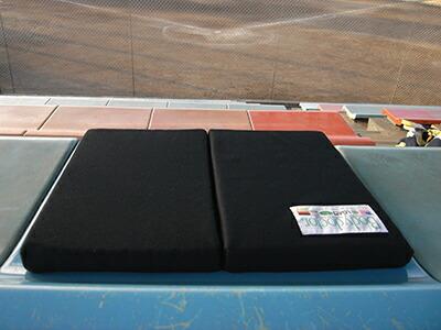 ボディドクター たびサポ(携帯シートクッション)