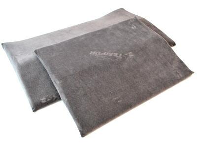 テンピュール・ベッドバックサポート(腰まくら)
