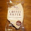 コーヒーフィルター102