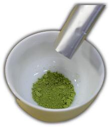 べにふうき 粉末緑茶