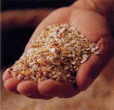 十六雑穀米の写真2