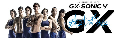 GX-SONIC4
