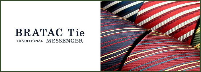 BRATAC Tie