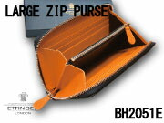 LARGE ZIP PURSE