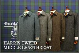 harris coat