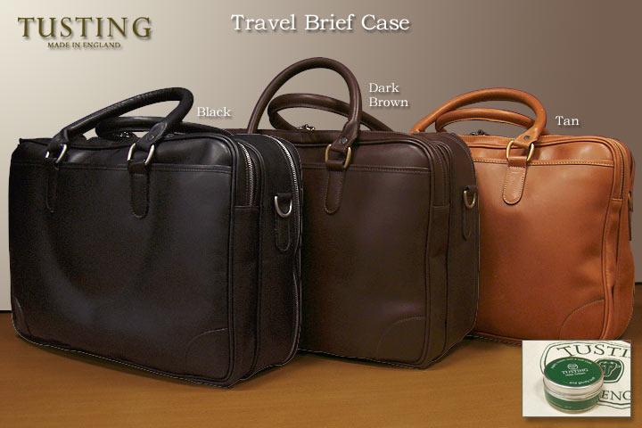 Travel BriefCase