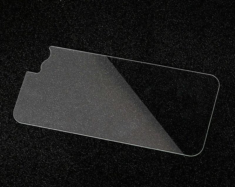 ガラスフィルム iphoneXR