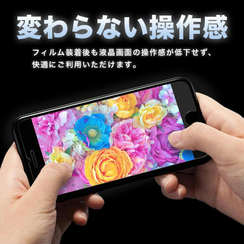 ガラスフィルム iphone12