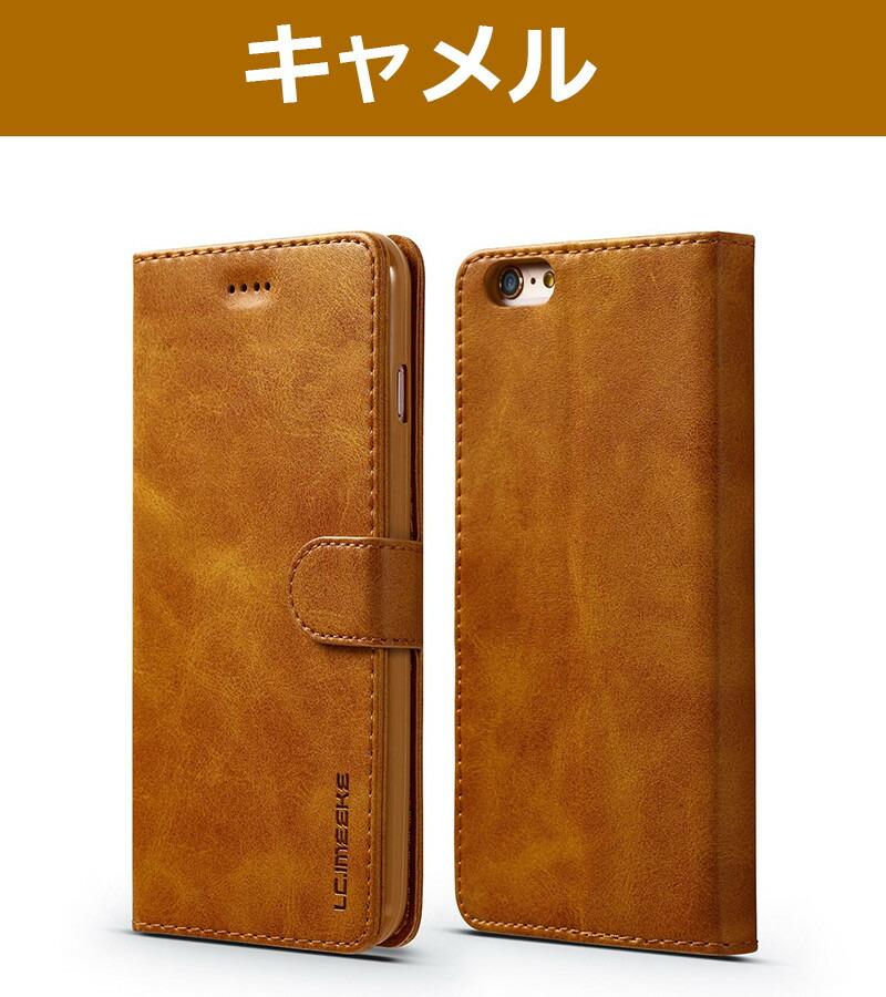スマホケース 手帳型 iphone6