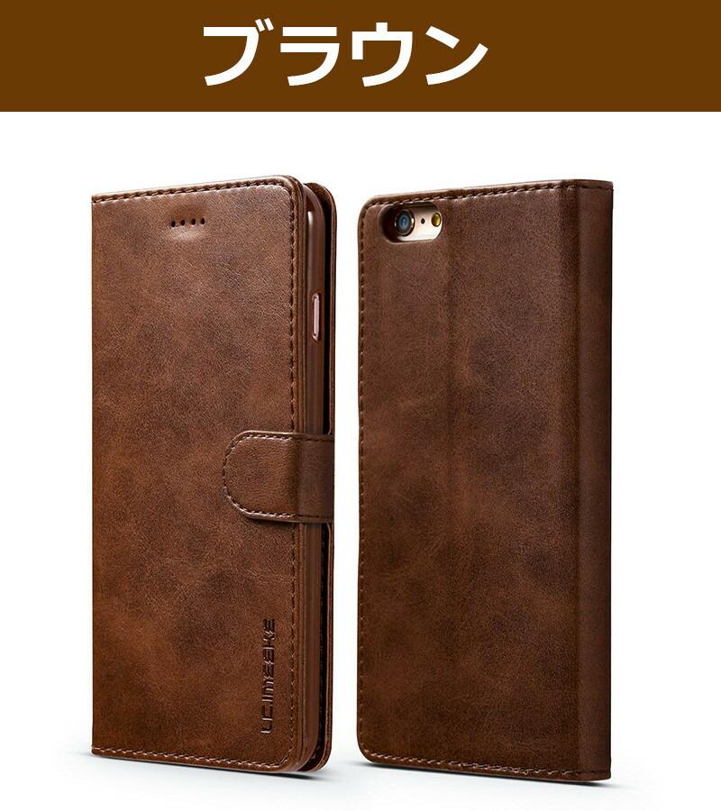 iphone6 手帳型 カバー