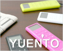 YUENTO