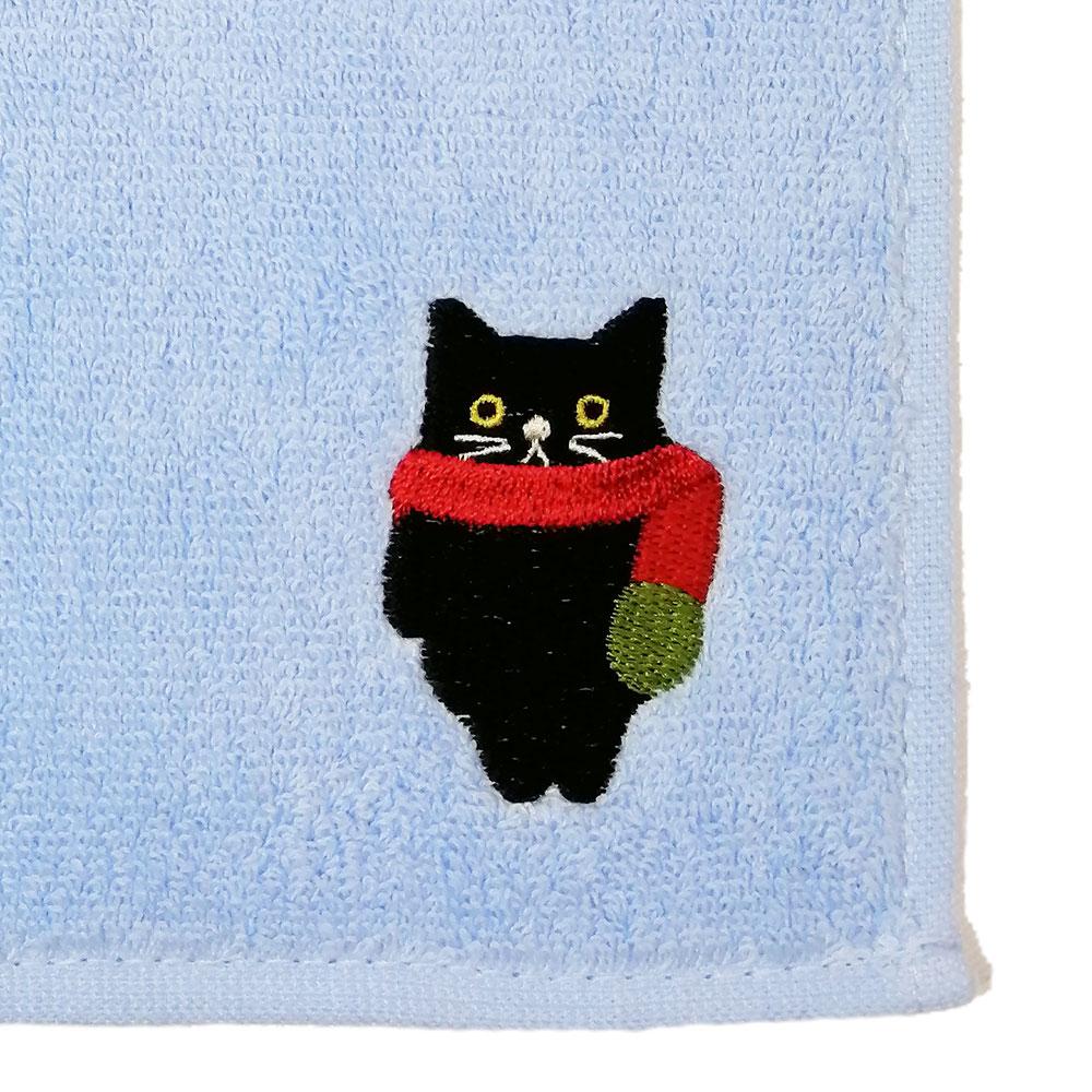 マフニャー猫