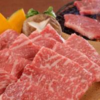 熊本産黒毛和牛「和王」焼肉用