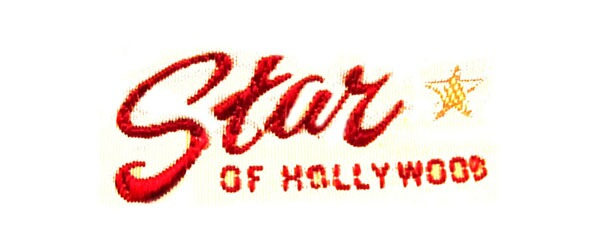 Star☆OF HOLLYWOOD