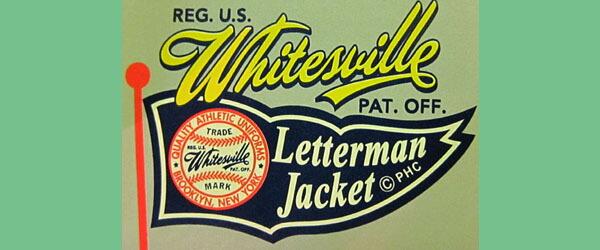 Whitesville(ホワイツビル)