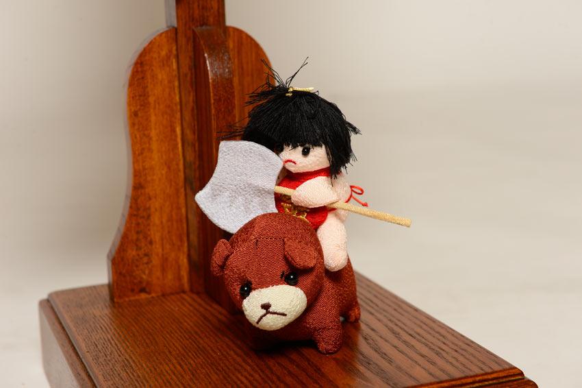 【五月人形】【武将兜】【兜ケース飾り】【兜飾り】