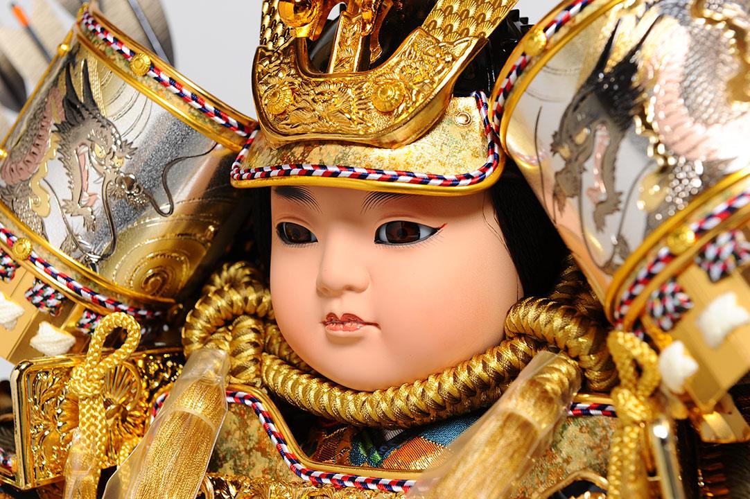 五月人形,五月飾り,5月人形,5月飾り,兜飾り,大将飾り,収納飾り,着用,鎧,兜,平飾り,兜ケース飾