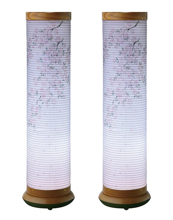 お盆,盆提灯,霊前灯,蓮華灯,行灯