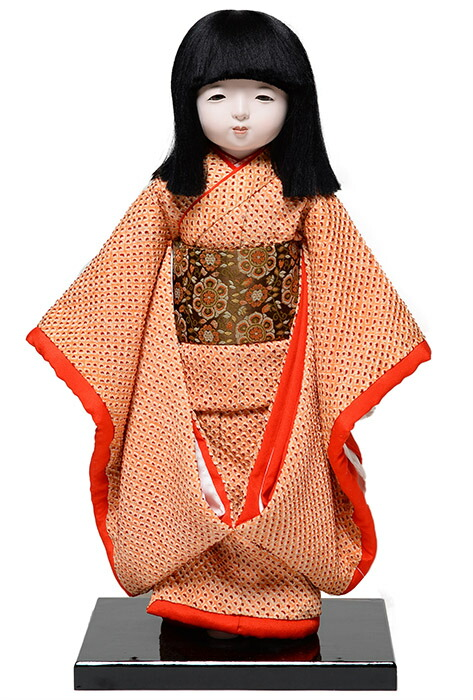 【雛人形】【ひな人形】【お雛様】【市松人形】