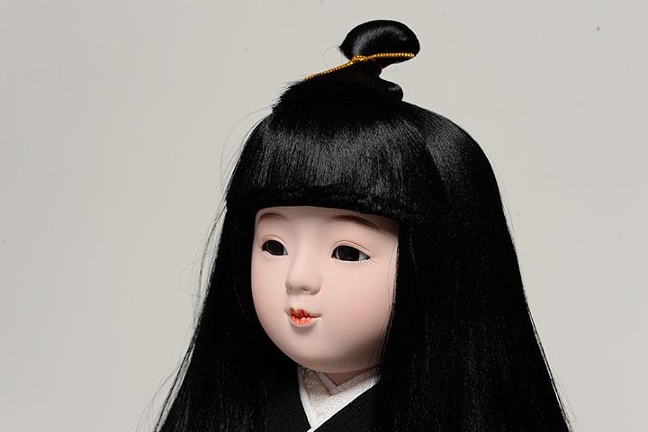 ひな祭り 雛人形 ひな人形 市松人形 浮世人形