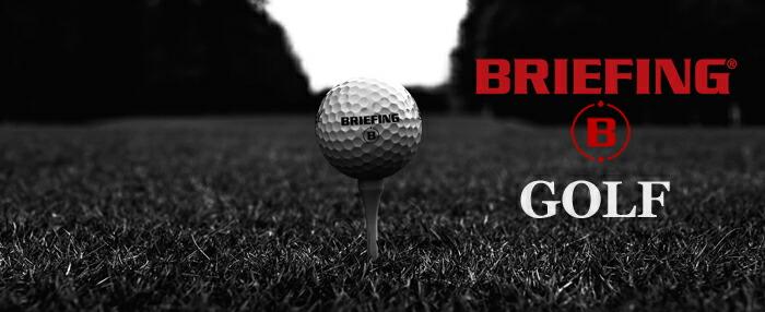 BRIEFING ブリーフィング GOLF ゴルフ