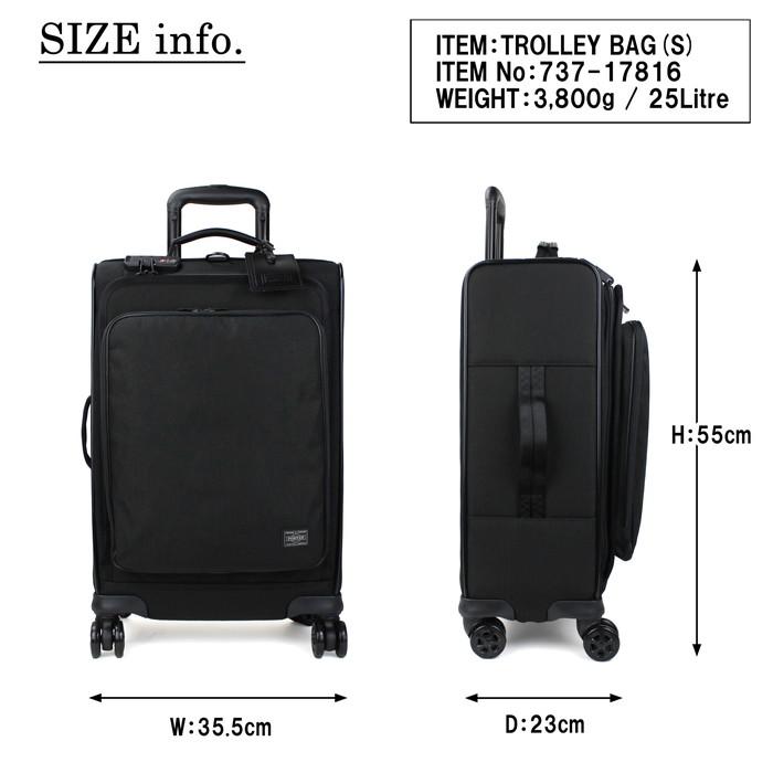 HYBRID TROLLEY BAG(S)