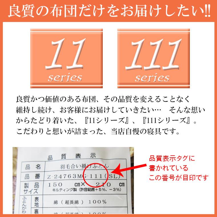 11-111シリーズ