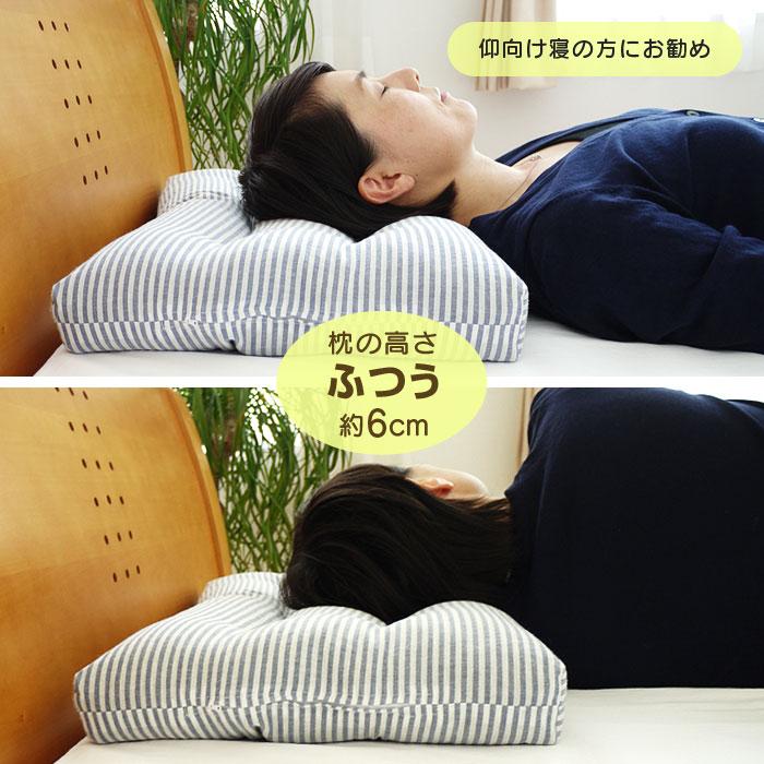 除湿そば枕-ふつう-09