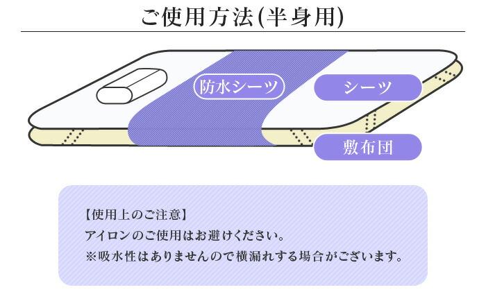 洗える防水シーツ-03