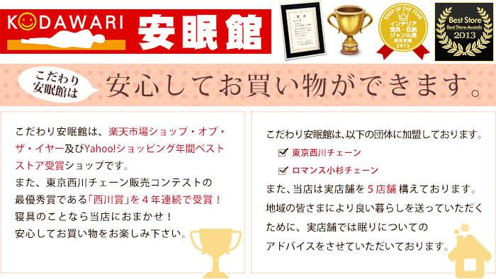 ショップ・オブ・ザ・イヤー連続受賞!