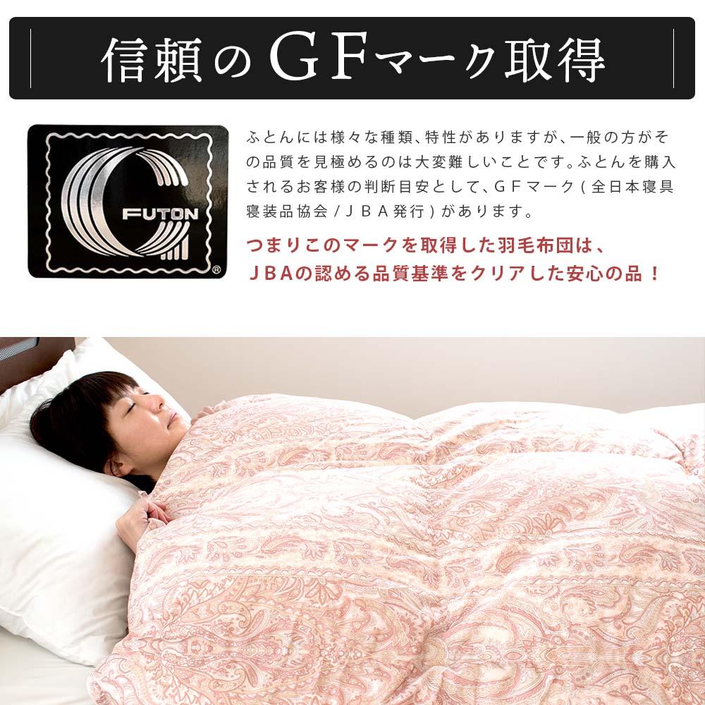 GFマーク