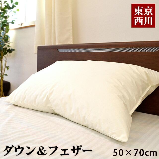 国産茶葉入 そば殻枕 男の枕