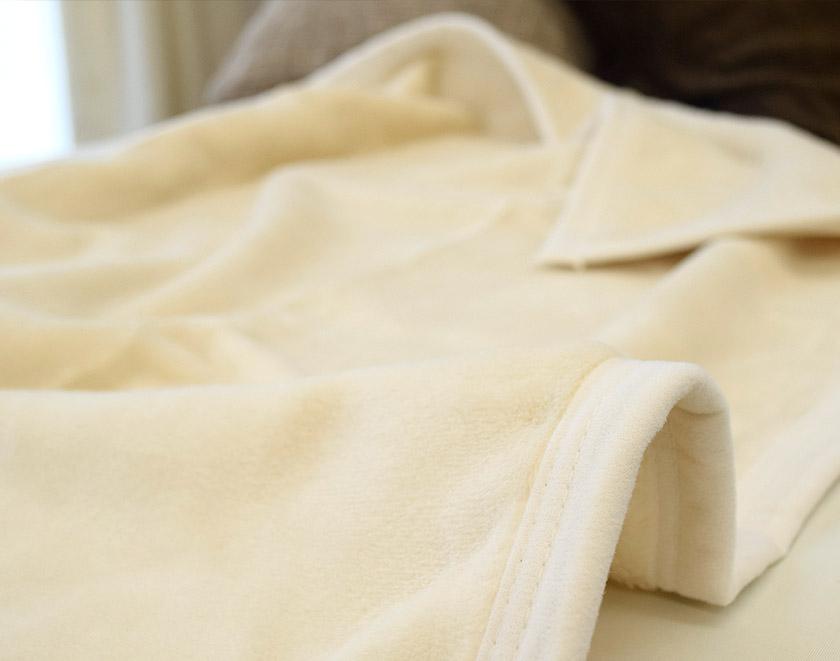 敏感な赤ちゃんの肌に綿100%のやさしさを