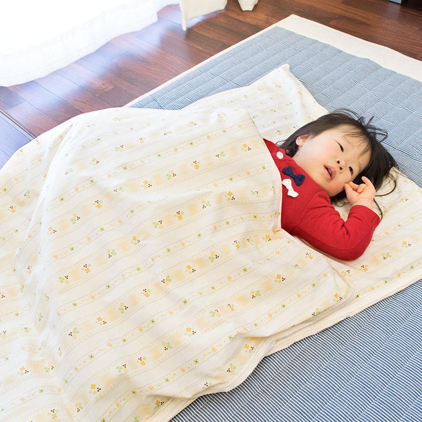 東京西川お昼寝布団セット