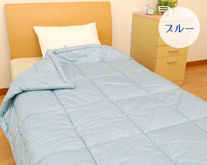 Kodawari Anminkan Washable Futon Domestic Skin Quilt