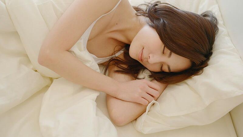 寝汗の原因と眠り