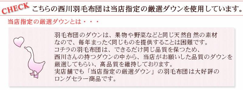 当店指定厳選ダウン-02