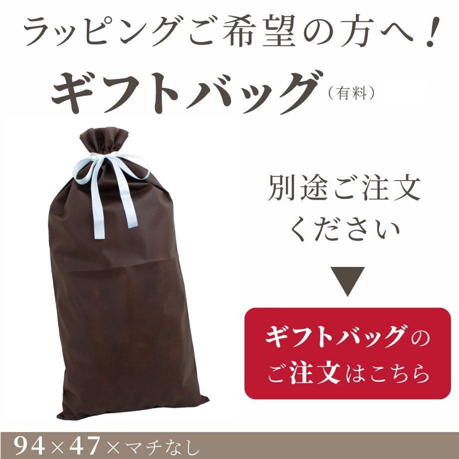 ねむねむ抱き枕に使えるギフトバッグ