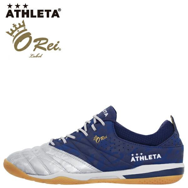 アスレタ フットサルシューズ O-Rei Futsal T001 11002-NVSI